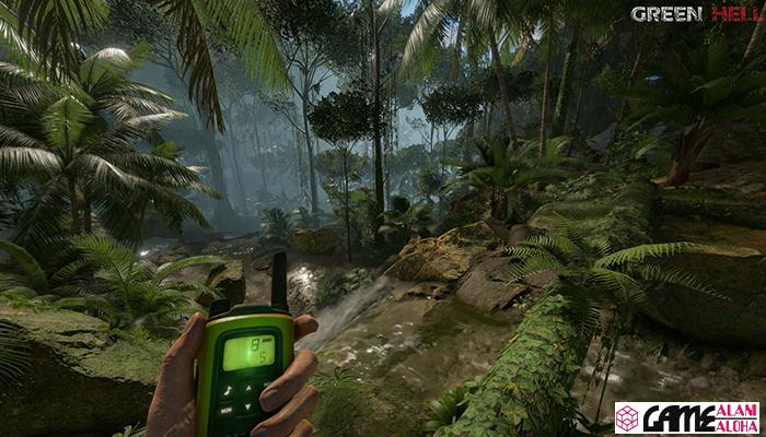 เกม Green hell ไสตล์Survivorแนวเอาตัวรอดที่โหดที่สุด
