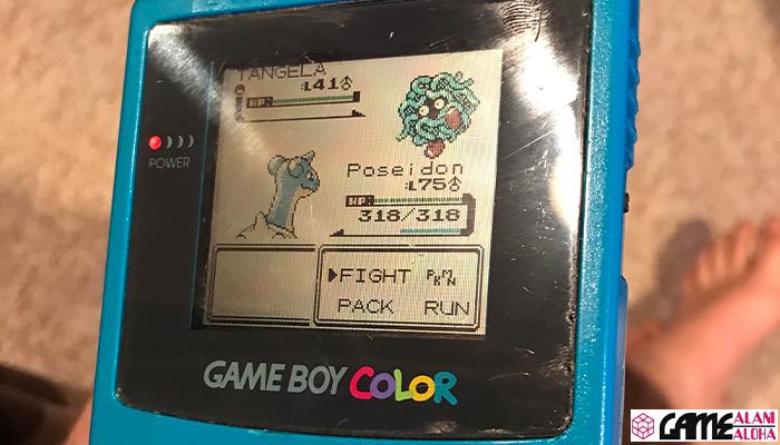 Nintendo Gameboy Color (ค.ศ.1998)
