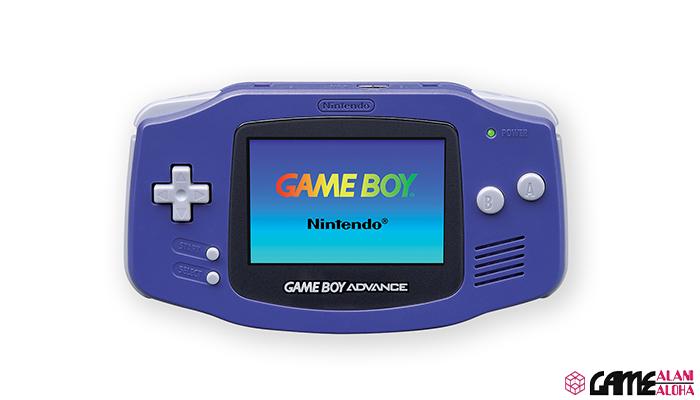 Nintendo Game Boy Advance (ค.ศ.2001)