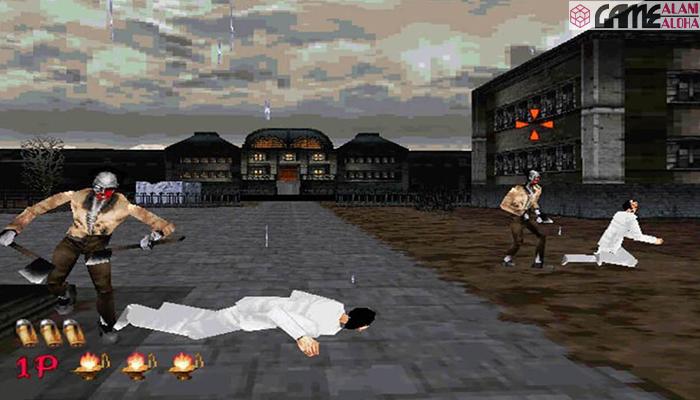 จากเกมตู้ในตำนาน The House of The Dead สู่เกมคอม PC ยอดนิยม