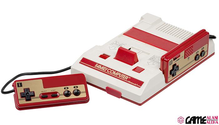 เปิดกรุเครื่องเล่นเกมเก่า เครื่องไหนฮิตสุดในยุคนั้นมาดูกัน!!