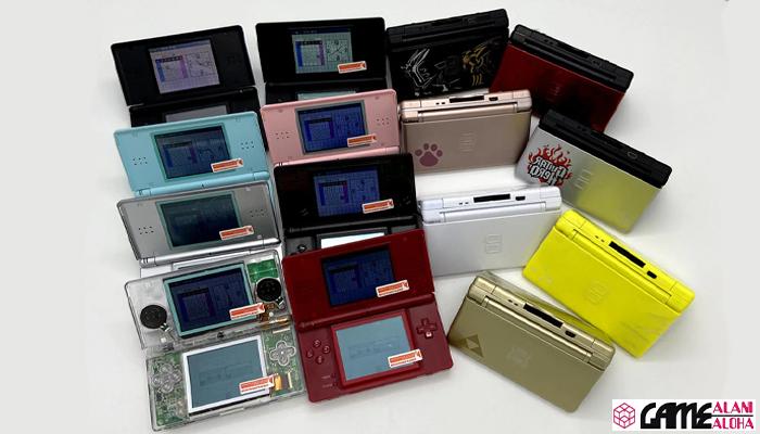 Nintendo-DS (ค.ศ.2004)