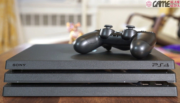 PlayStation 4 Slim และPlayStation 4 Pro สรุปแบบไหนดีกว่ากัน?