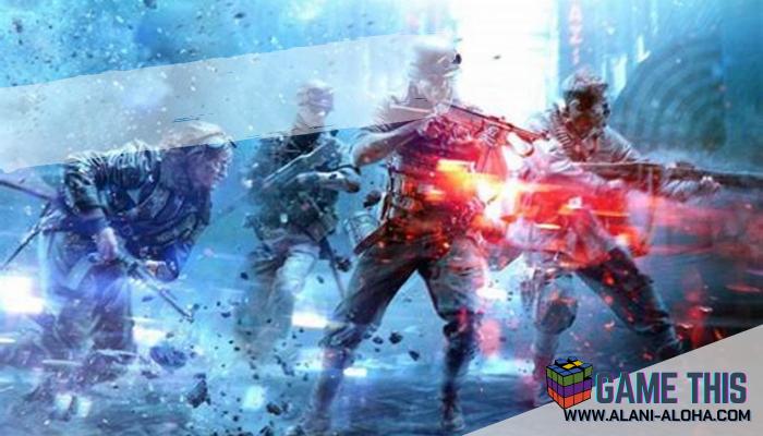 เกมที่จะพาคุณเข้าสู่สมรภูมิรบแบบออนไลน์ เกมที่จะพาคุณเข้าสู่สมรภูมิรบแบบออนไลน์ Battlefield V จะเป็นเกมออนไลน์แต่มันก็มีโหมดเนื้อเรื่องสั้นๆ